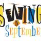 SWING IN SEPTEMBER: Jazz Faculty Ensemble