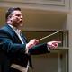SYMPHONIC BAND – Eric M. Smedley, conductor