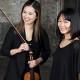 FACULTY/GUEST RECITAL: duo526 – Kerry DuWors, violin; Futaba Niekawa, piano