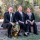 FACULTY/GUEST CHAMBER MUSIC RECITAL – Amity Trio: Kimberly Carballo, piano; Katie Dukes, soprano; Michael Walker, horn