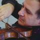 FACULTY MASTER CLASS SERIES – Kevork Mardirossian, violin; Brandon Vamos, cello; Jeffrey Turner, double bass