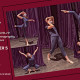 """19"" – A ballet in the time of coronavirus, original choreography by Sasha Janes"