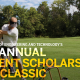 17th Annual Student Scholarship Golf Classic