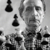 Special Virtual Event   MARCEL DUCHAMP: THE ART OF THE POSSIBLE w/ filmmaker Matthew Taylor