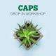 Beginning Mindfulness Meditation - CAPS Workshop