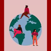 IU Global Gateways and IU Ventures: Spotlight on Female Founders