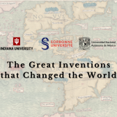 The Great Inventions that Changed the World - Informatics