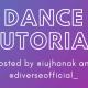 Live Dance Tutorial